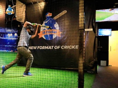 IPL 2019: Virtual Reality Cricket game iB Cricket partners