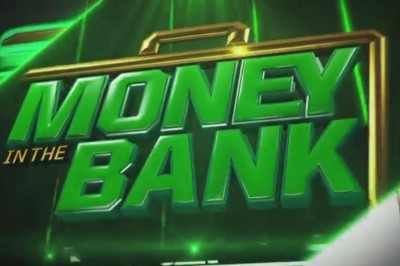 Revealed: Early favorite to win 2019 men's WWE Money In The