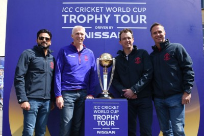 ICC Cricket World Cup 2019: Full Schedule, Venue and Timings