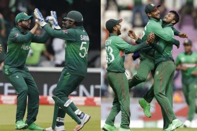 Icc World Cup 2019 Pakistan Vs Bangladesh Preview Where