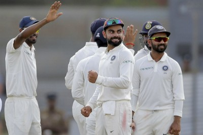 India vs West Indies (IND vs WI)1st Test in Antigua: Dream
