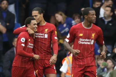 liverpool vs leicester city three key battles that could decide premier league clash mykhel liverpool vs leicester city three key
