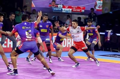 Pro Kabaddi League 2019: Match 79: Dabang Delhi vs Haryana