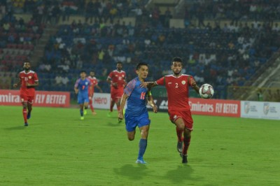 India vs Oman: Three things we learnt from India's
