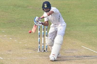 Virat Kohli Brings Up 27th Test Century Michael Vaughan Hails King Kohli As This Era S Best Batsman Across All Formats Mykhel