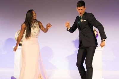 Usual Suspects Dominate In Dream Decade For Djokovic Serena Stuck On 23 Mykhel