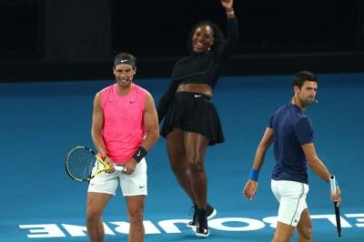 Australian Open 2020 The Best Opta Facts Ahead Of The