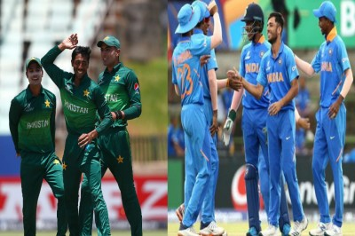Icc U 19 World Cup 2020 India Vs Pakistan Super League Semi Final 1 Preview Timings Tv Channel Live Streaming Info Mykhel