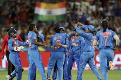 Icc Women S T20 World Cup Mithali Raj Virat Kohli Lead
