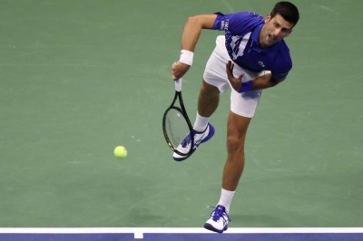 Djokovic Hits Out At Serve Clock Changes At Us Open Mykhel