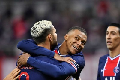 Reims 0 2 Paris Saint Germain Icardi Nets Twice In Routine Ligue 1 Victory Mykhel