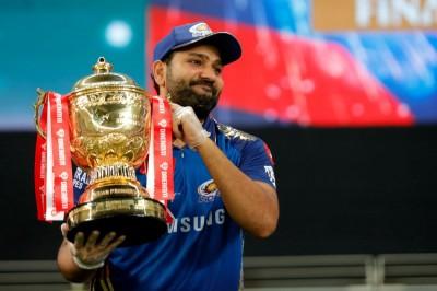 IPL final 2020 winner