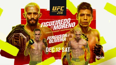 Ufc 256 Figueiredo Vs Moreno Fight Card Date Time In India And Where To Watch Mykhel