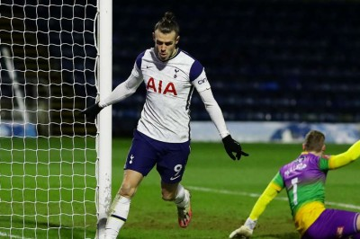 Wycombe Wanderers 1 4 Tottenham Bale Winks And Ndombele See Mourinho S Men Through Cup Scare Mykhel