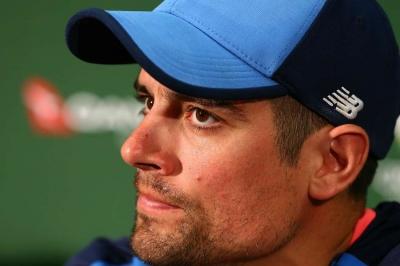 Alastair Cook dismisses retirement talk heading into 150th Test