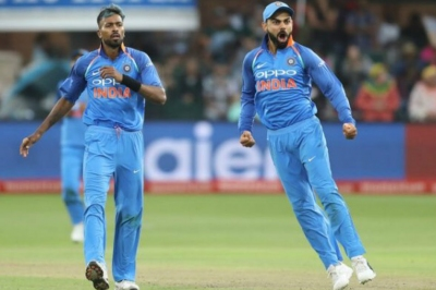 ICC Rankings: India consolidate top spot, Afghans rise to 10th