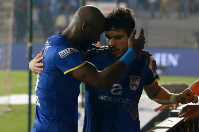 ISL: Mumbai City edge NorthEast United i