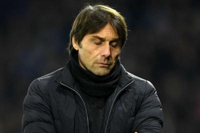 Barcelona tie will not decide Conte's Chelsea future, says Deco