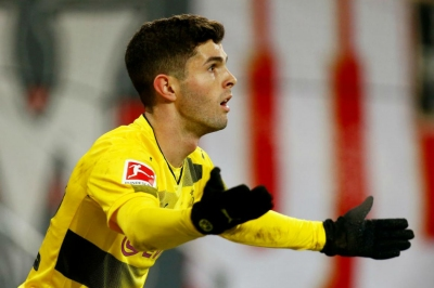 Pulisic signing interests Klopp