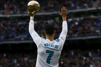 Ronaldo demands backing from Madrid fans against PSG