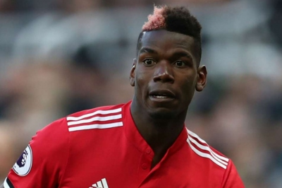 Mourinho suggests Pogba is fit