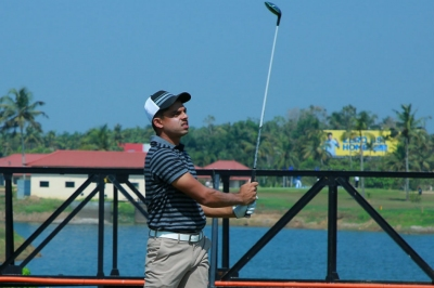 It's a completely different mindset now: Saqib after his maiden PGTI win