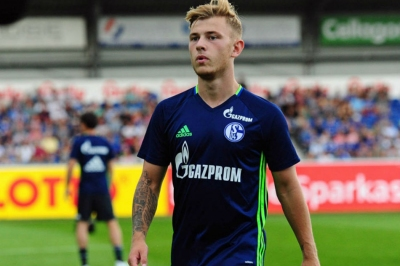 Arsenal, Liverpool to battle it out for Schalke star Max Meyer