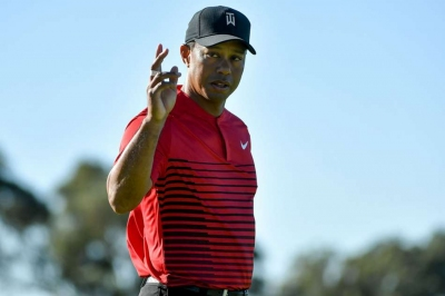 Woods: McIlory & Thomas see me as contender again