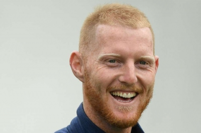 Stokes should be okay for tour game
