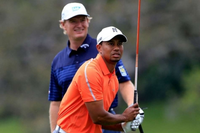 Woods open to player-captain role