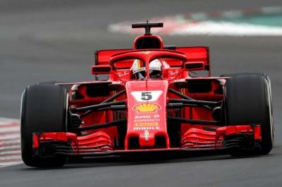 F1 2018 Pre-Season Report: Ferrari