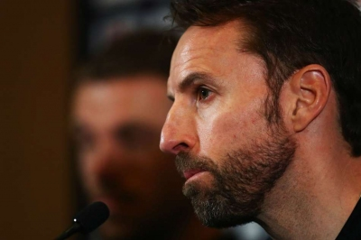 Southgate: Stop pointing fingers