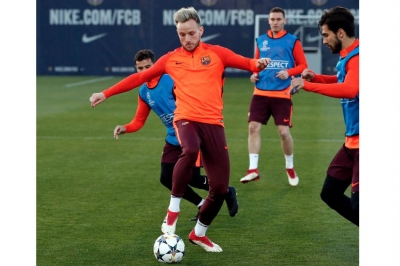 Attack only option for Chelsea vs Barcelona