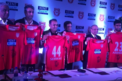 IPL 11: Sehwag confident of KXIP fortune
