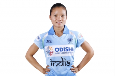 Hockey helps Mizo girl Siami learn hindi