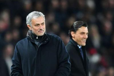 Mourinho defiant after Sevilla exit