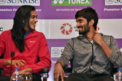 Chance for Sindhu, Srikanth to climb