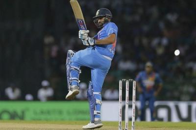 Nidhas Trophy: India eye final berth