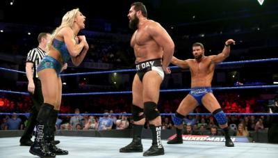 WWE MMC third quarter-final result