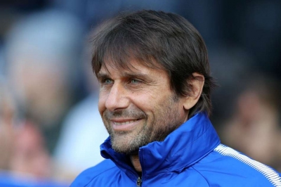 Conte: It's easier for Dyche at Burnley