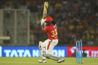 IPL 2018: KXIP beat CSK by 4 runs