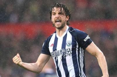 Report: Man Utd 0 West Brom 1