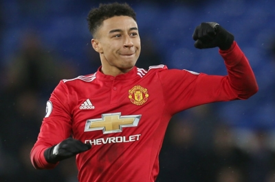 Lingard reveals why he opted for United