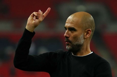 Guardiola: City deserve PL