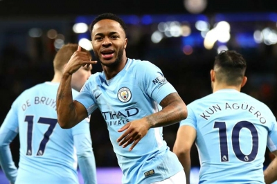 Manchester City crowned PL winners