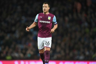Terry wants to stay at Aston Villa if they gain promotion