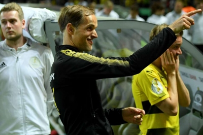 Tuchel reports dismissed by PSG