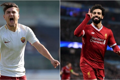 Di Francesco: Salah? I've got Under