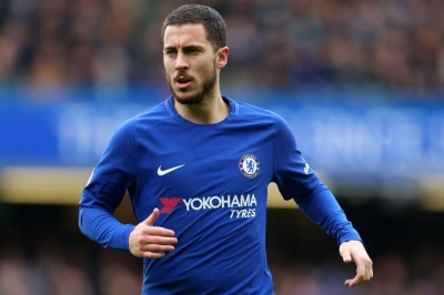 Hazard: I want good Chelsea players