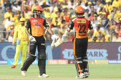 IPL 2018: SRH: Team Report Card